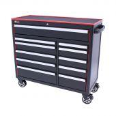 George Tools gereedschapswagen Blackline 44 Premium - 11 laden