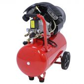 George Tools compressor 50 liter - Hoge capaciteit