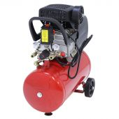 George Tools compressor 24 liter
