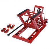 George Tools ATV/motorlift verrijdbaar 400 kg